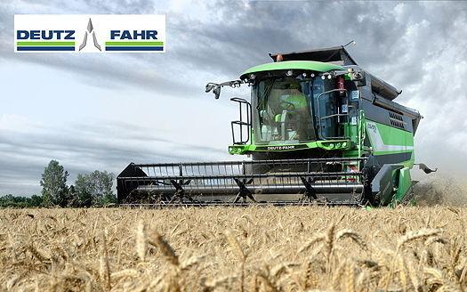 Deutz-Fahr appoints established dealer in arable heartland