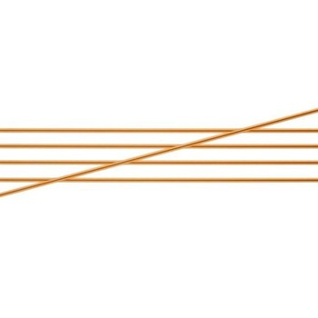 Knit Pro Zing DPNs 15cm