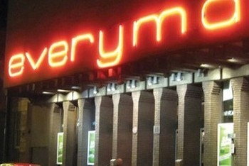What's on at Everyman Theatre