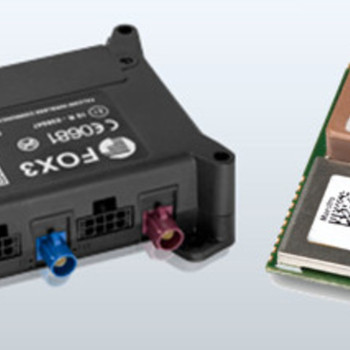 GPS Modules/ Trackers/ Modems/ Routers