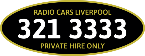 Radio Cars Liverpool Limited
