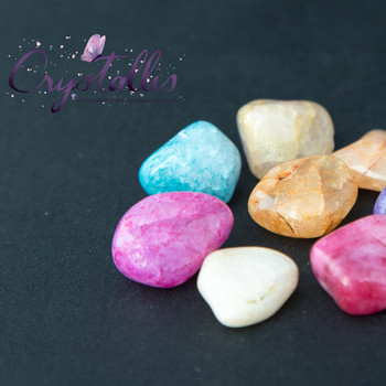 Agate - Mixed Tumblestone