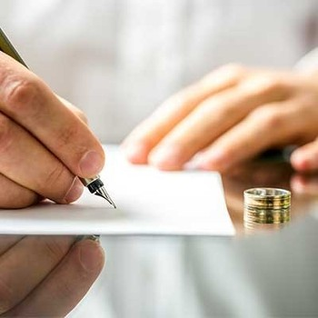 Managed Divorce with Consent Order