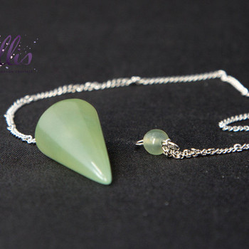 Jade - New Cone Pendulum