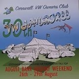Cornwall VW Jamboree