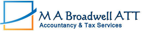 M A Broadwell ATT Accountancy and Tax Services
