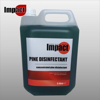 Impact Pine Disinfectant