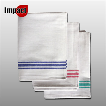 Cotton Tea Towels - Pk10