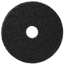 Black Rotary Floor Pads - Each