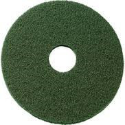 Green Rotary Floor Pads - Each