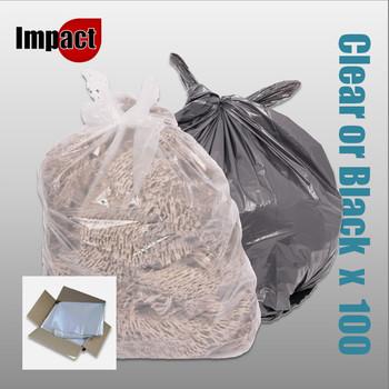 Compactor sacks - Case 100