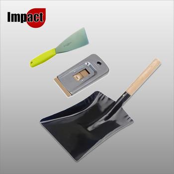 Shovels & Scrapers