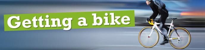 Bike Shop Birmingham, Bike Servicing, Cycle to Work Scheme