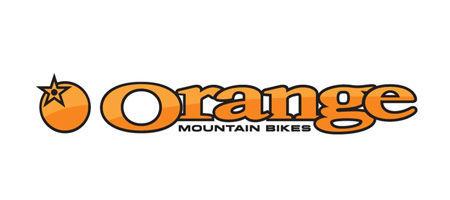 Orange Brand Bike Servicing