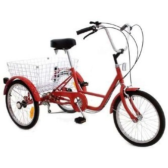 Kids or Adult Tricycle 20