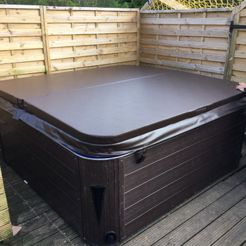 Hot Tub Thermal Cover