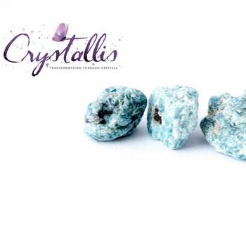 Apatite Raw Crystal