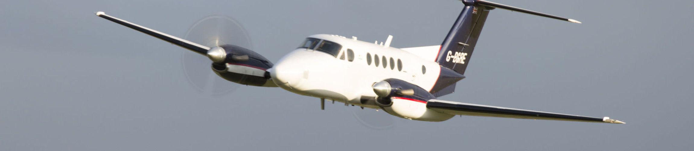 King Air Maintenance, Air Maintenance