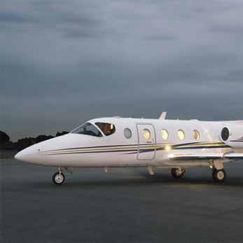 Beechjet / 400 XP