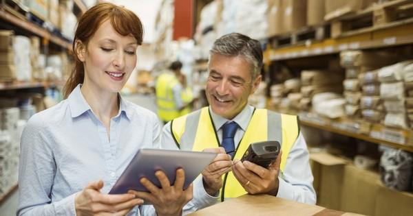 LEAN Warehousing & Logistics