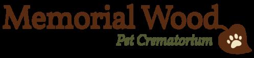 Memorial Wood Pet Crematorium