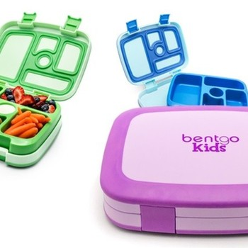 Bentgo Kids' Lunch Boxes
