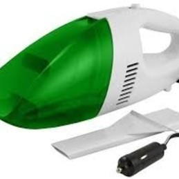 High Powered Car Vacuum Cleaner 12V