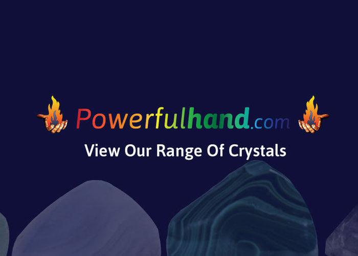 Spiritual Products   UK Powerfulhand com
