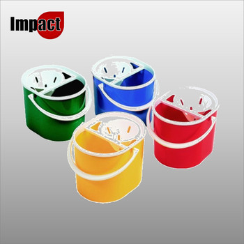 Oval Mop Buckets