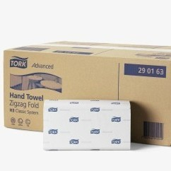 Tork hand towels 290163