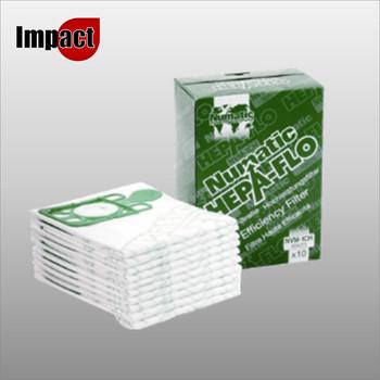 Hepaflo Bags NVM-1CH