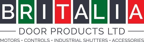 Tubular Motors | Garage Door Motors | Remote Controls | Roller Shutters | Industrial Doors | Door Accessories | Britalia Door Products Ltd