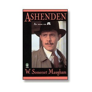 ASHENDEN (1991) A 4-Part BBC Series.