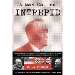 A MAN CALLED INTREPID (1979) A 3-PART TV MINI-SERIES.