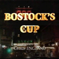 BOSTOCKS CUP (LWT 1999) Nick Hancock