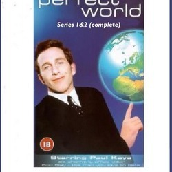 Perfect World (2000/2001) BBC Series 1 &2. Paul Kaye
