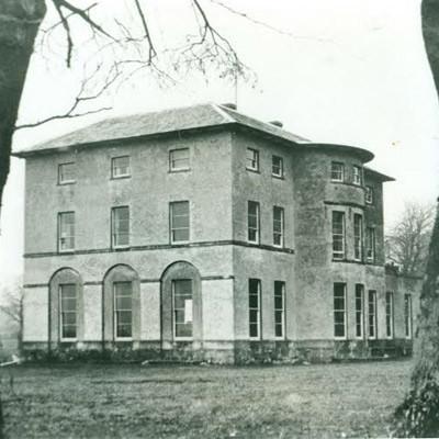Stouthall history