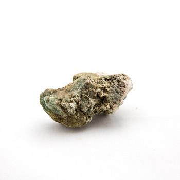 Heulandite - Green Specimen