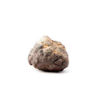 Hematite Specimen (Raw) - Ball