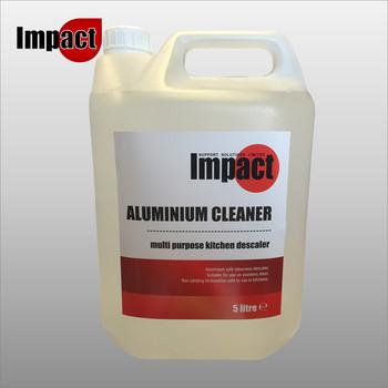 Impact Aluminium Cleaner