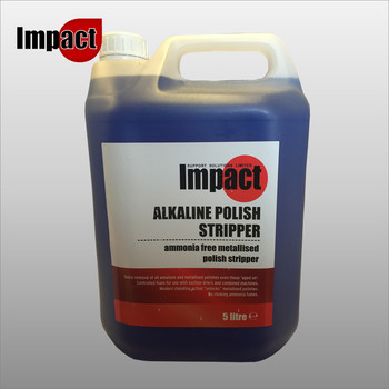 Impact Alkaline Polish Stripper