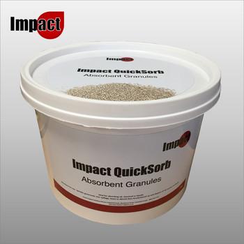 Impact QuickSorb Granules