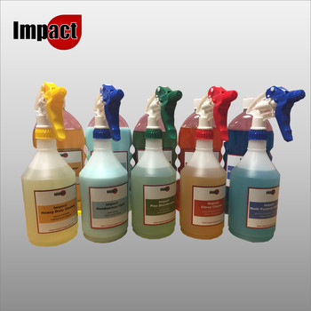 Impact Trigger Spray Bottle