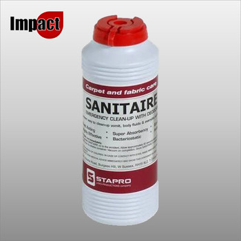 Sanitaire Clean Up Powder