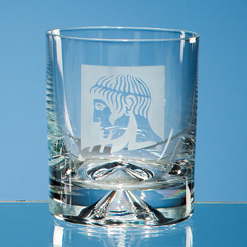 Dimple Base O/F Whisky Tumbler (260ml)
