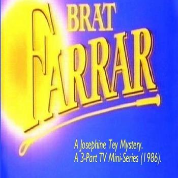 Brat Farrar (1986) A Josephine Tey Mystery
