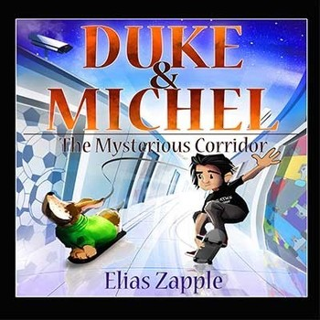 Duke & Michel - The Mysterious Corridor (book 1)