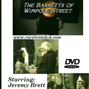 The Barretts of Wimpole Street (TV 1982).Jeremy Brett