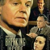 BREAKING THE CODE (1996) Derek Jacobi