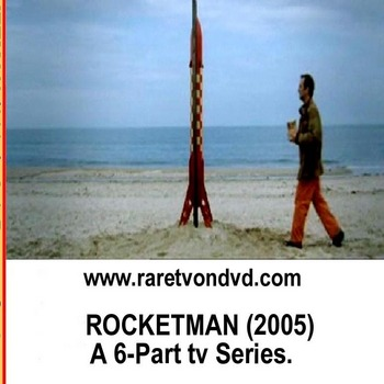 ROCKET MAN (2005) 6-PART TV SERIES.Robson Green